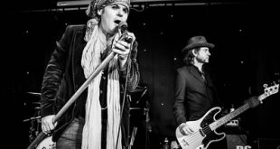 The Quireboys, Cornwall Rocks