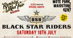 Ramblin' Man Fair