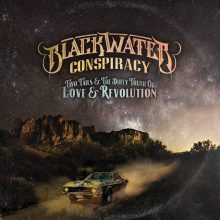 Blackwater Conspiracy