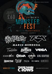 Monsterfest