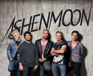 AshenMoon